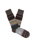 City Stripe Sock