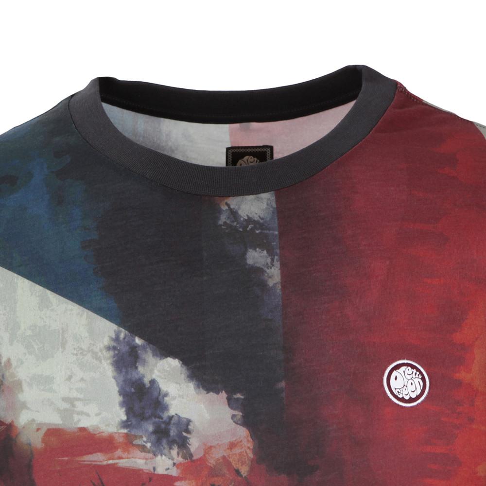 97e461251 Pretty Green Union Jack T Shirt | Masdings