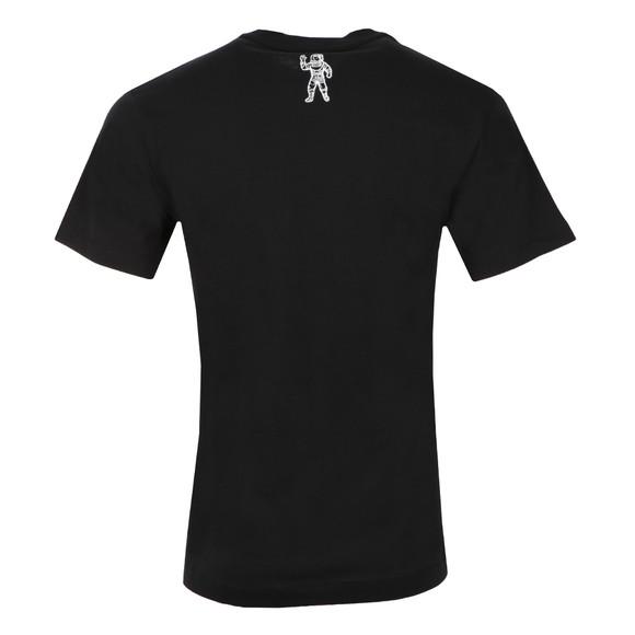 Billionaire Boys Club Mens Black Small Arch Logo T Shirt main image