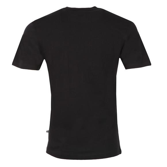 Money Mens Black Irection T Shirt main image