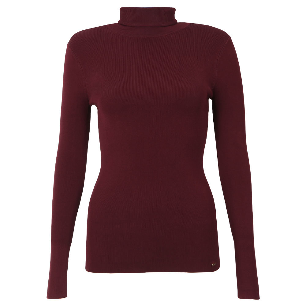 Smone Compact Knit Roll Neck main image