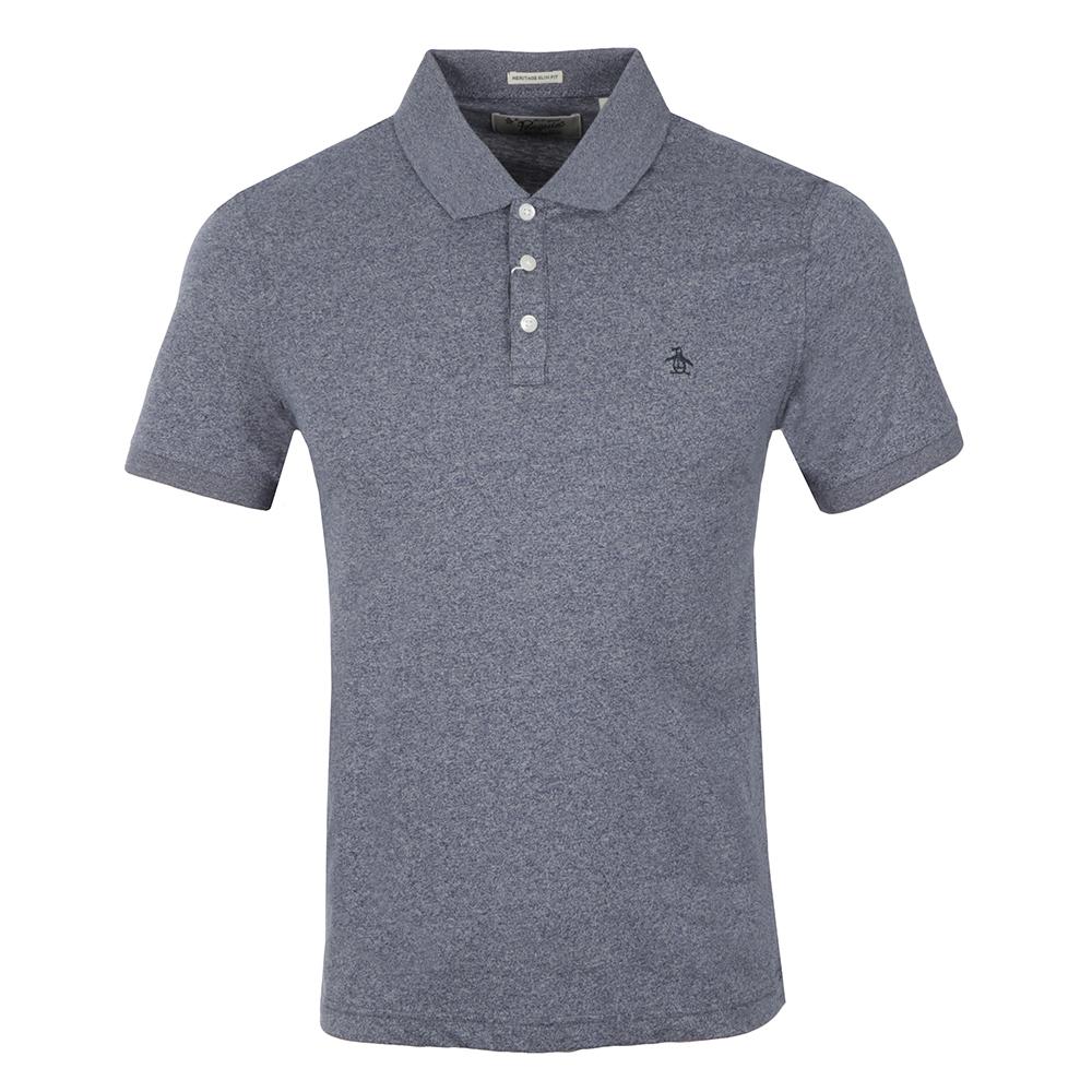 Jaspe Polo Shirt main image