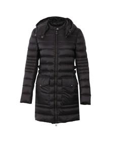 Belstaff Womens Black Kellet Down Coat
