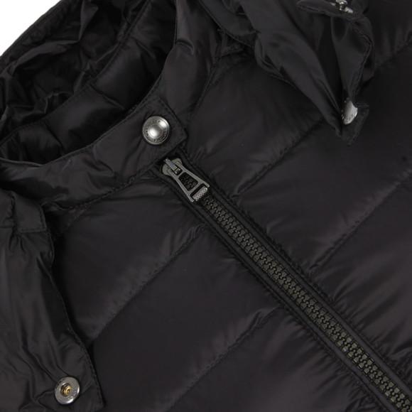 Belstaff Womens Black Kellet Down Coat main image