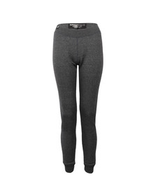 Superdry Womens Grey OL Luxe Super Skinny Jogger