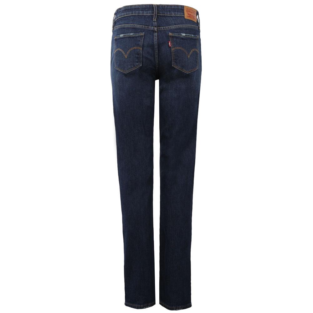 714 Straight Jean main image