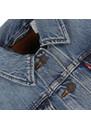 Boyfriend Trucker Jacket additional image