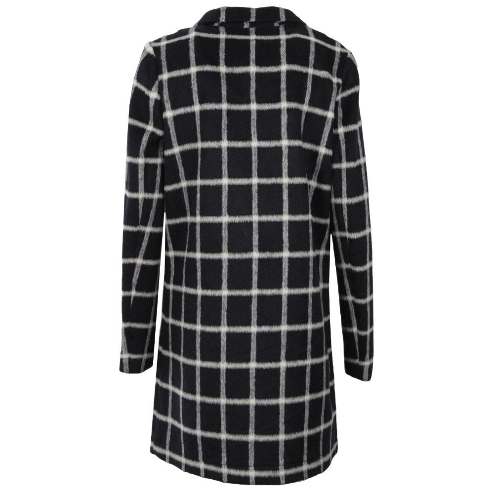 Bonded Wool Coat main image