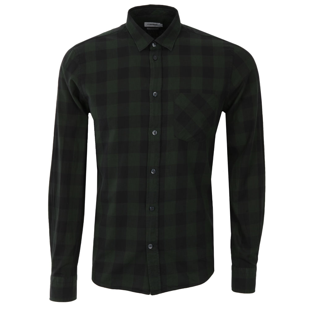 Daniel Soft Check Shirt main image