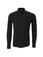 Daniel Soft Check Shirt