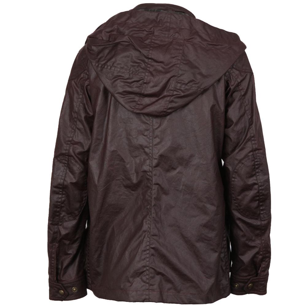 New Tourmaster Wax Jacket main image
