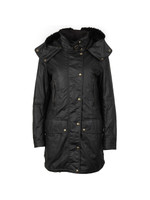 CT Master Parka With Liner & Fur