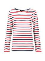 Striped T Shirt