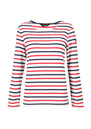 Striped T Shirt additional image
