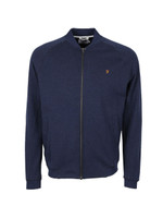 Carrick Bomber Sweat