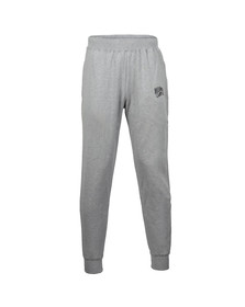 Billionaire Boys Club Mens Grey Small Arch Logo Sweatpant