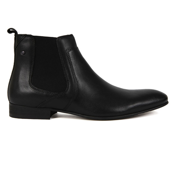 Base London Mens Black Forbes  Boot main image
