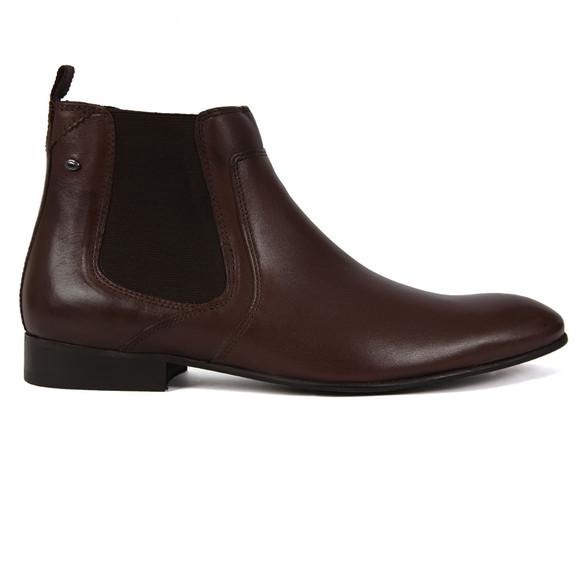Base London Mens Brown Forbes  Boot main image