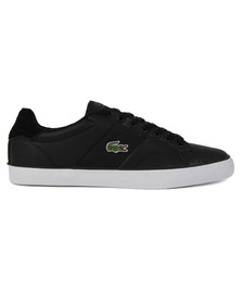 Lacoste Sport Mens Black Fairlead 316 Trainers