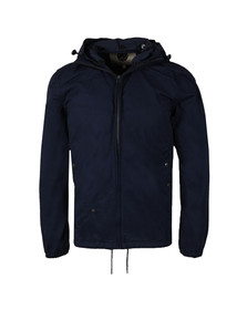 Pretty Green Mens Blue Sevenoaks Jacket