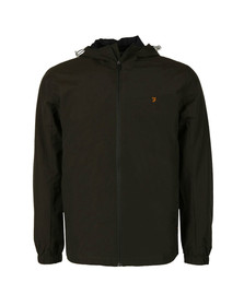 Farah Mens Green Newbern Jacket