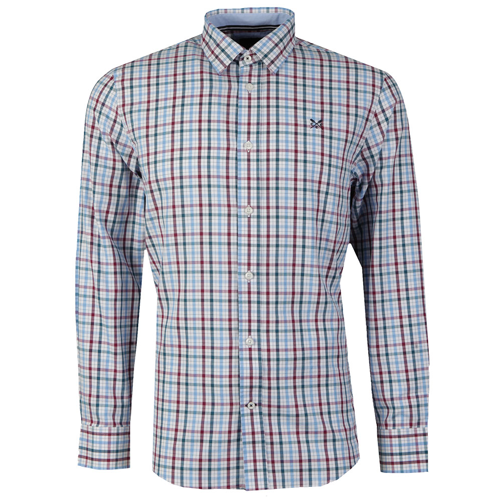 L/S Bartley Shirt main image