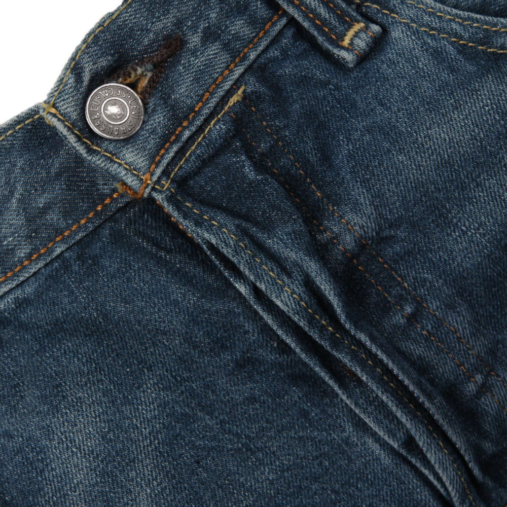 501 Tapered Jean main image