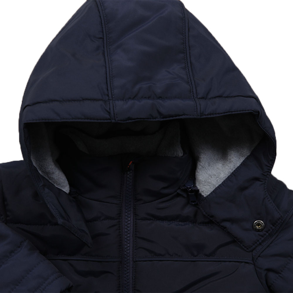 Baby Puffer Jacket  main image