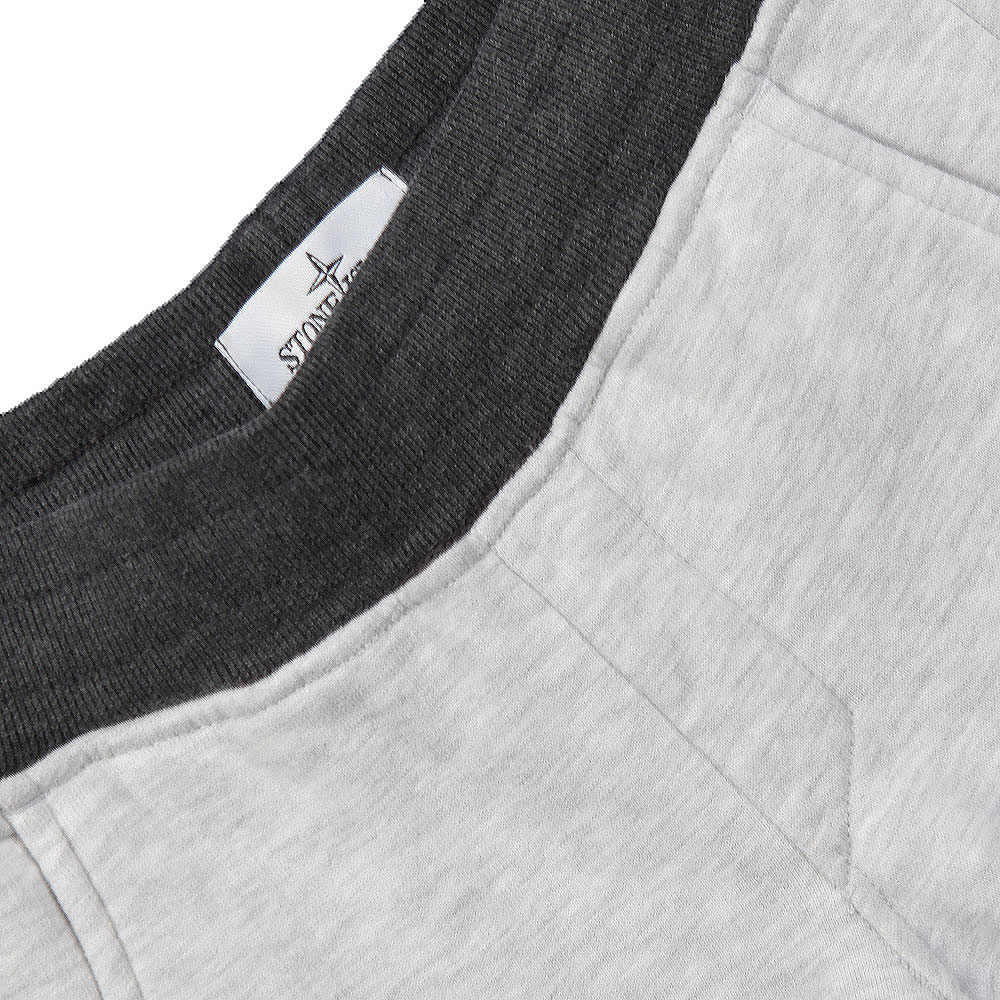 Button Badge Panel Sweatpant main image
