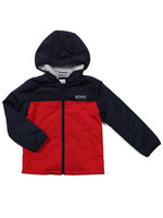Boys J26295 Windcheater