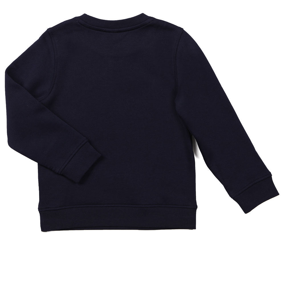 Boys SJ4842 Crew Neck Sweatshirt main image