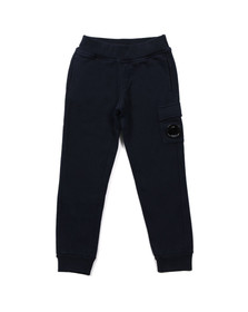 CP Company Undersixteen Boys Blue Viewfinder Pocket Jogger