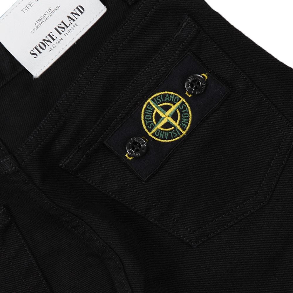 Button Badge Jean main image