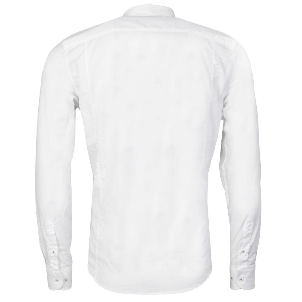 L/S Birch Plain Shirt main image