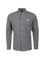 Ebsworth Gingham Shirt