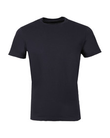 Diesel Mens Blue Rivers T Shirt