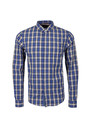 Shirt In Crispy Poplin additional image