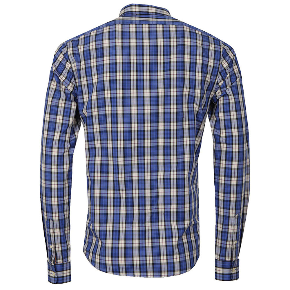 Shirt In Crispy Poplin main image