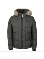Whistler Hooded Jacket