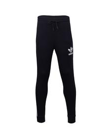 Adidas Originals Mens Blue California Sweatpant
