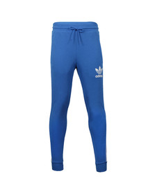 Adidas Originals Mens Blue California Sweatpant