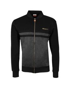 Ellesse Mens Grey Buffon Track Top