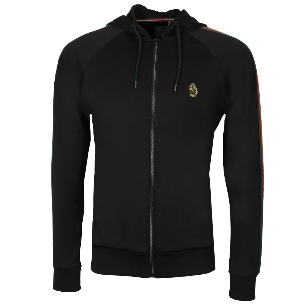 Dalgliesh Full Zip Sweat main image