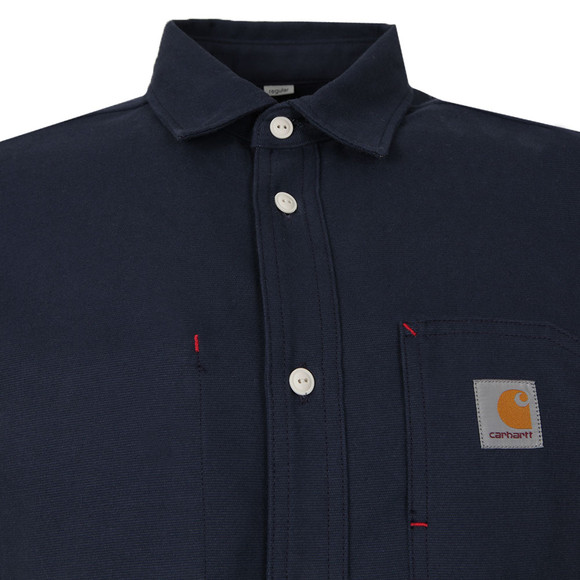 Carhartt WIP Mens Blue Tony Shirt main image