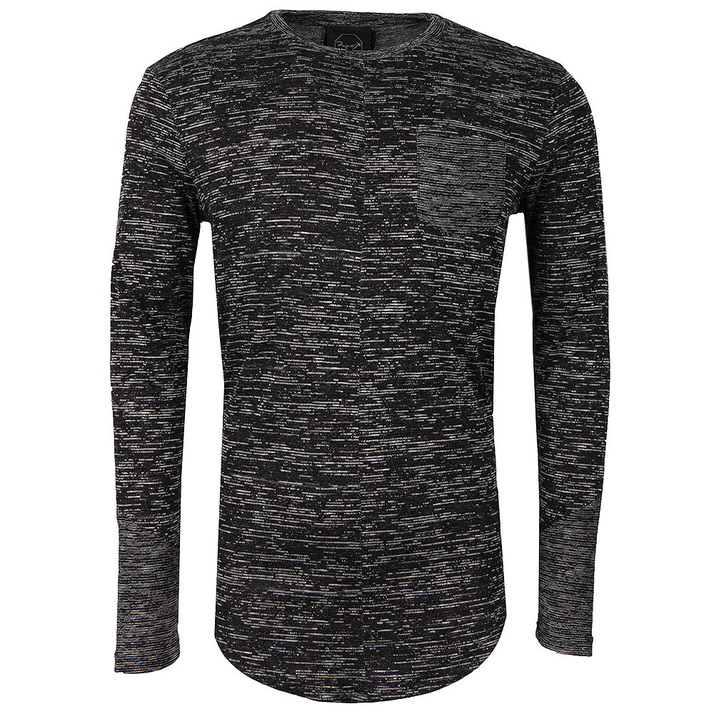 Pull Long Sleeve T Shirt main image
