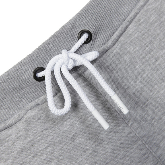 Gym king Mens Grey Core Tracksuit Bottoms main image