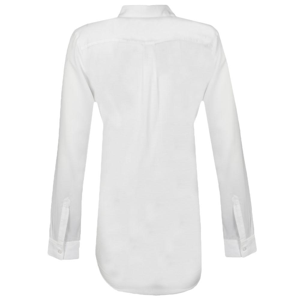 Polly Plains Long Sleeve Pocket Shirt main image