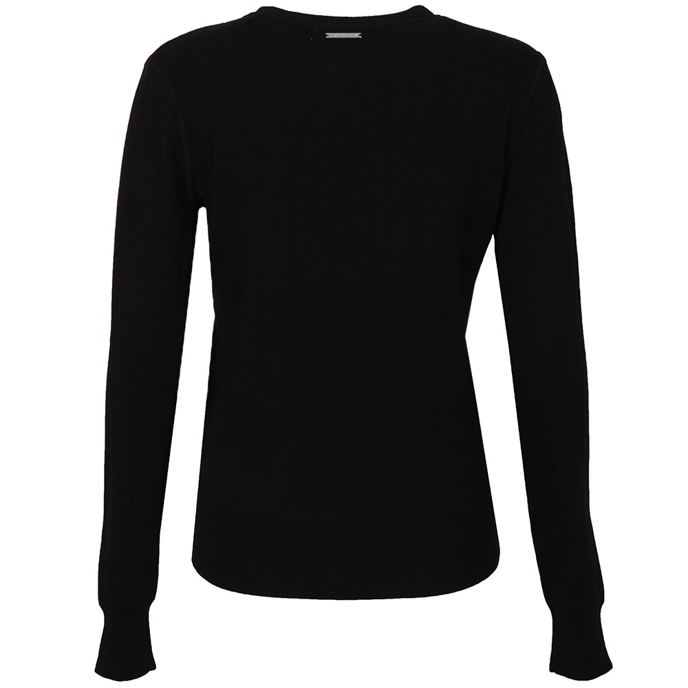 Slash Yoke Crew Jumper main image