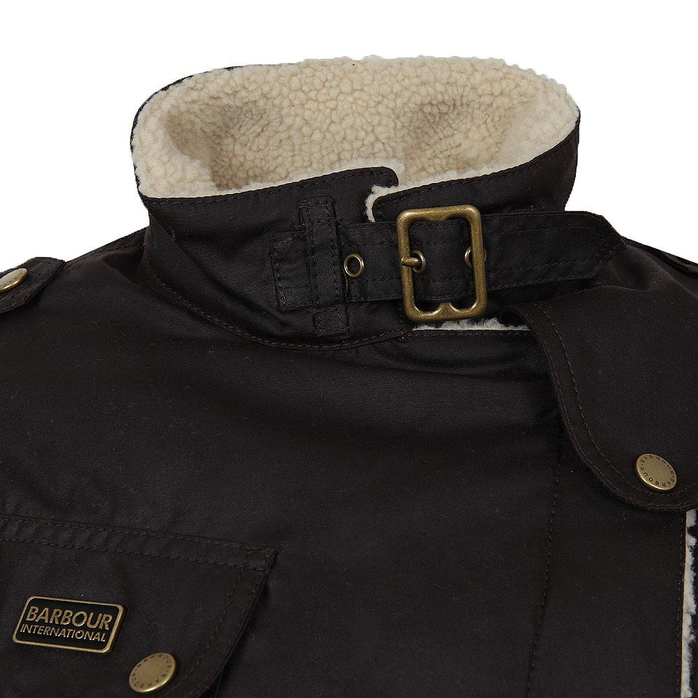 Matlock Wax Jacket main image