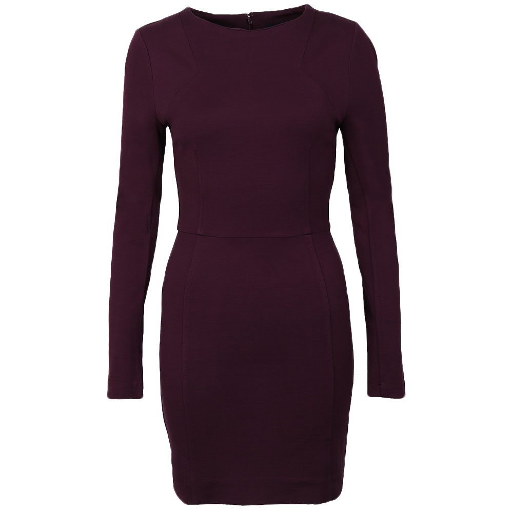 Lula Stretch Long Sleeve Dress main image